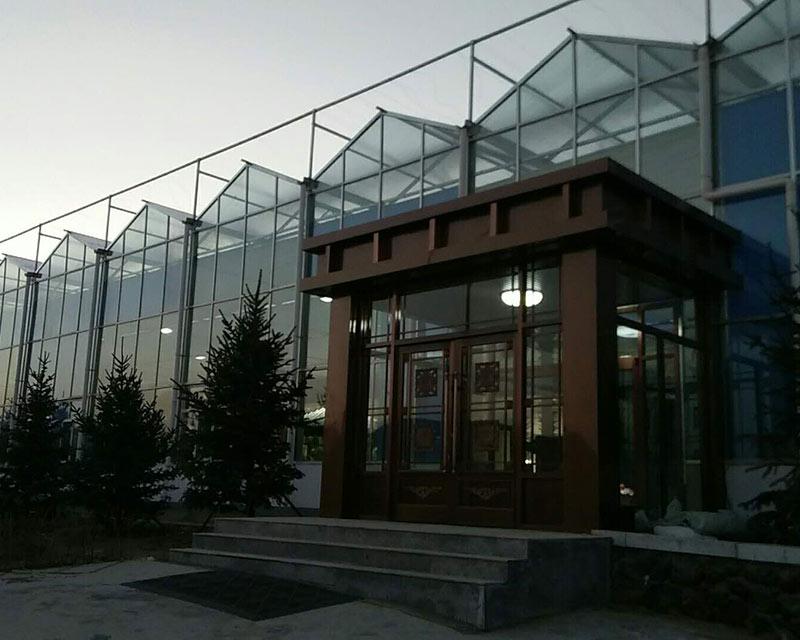 project-greenhouse-wulanchabu
